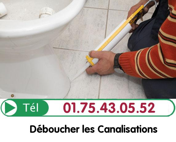 Depannage Wc Broyeur Coubron 93470