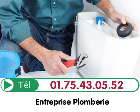 Installation Wc Broyeur Fosses 95470