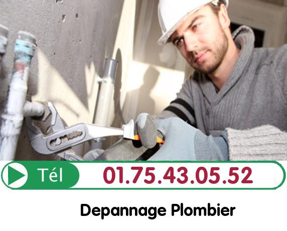 Installation Wc Broyeur Montataire 60160