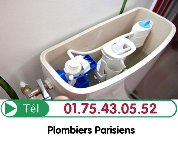 Installation Wc Broyeur Mouy 60250