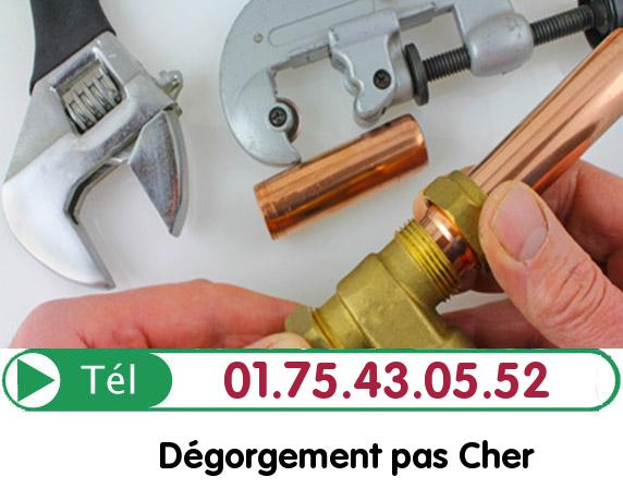 Reparation Wc Broyeur Bailly 78870