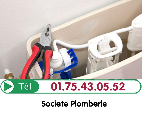 Reparation Wc Broyeur Margny les Compiegne 60280