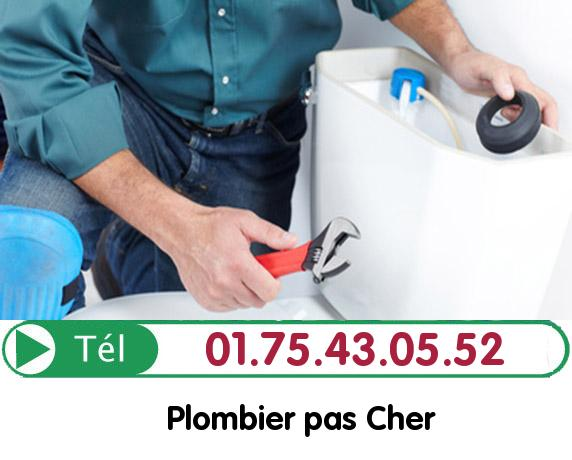 Reparation Wc Broyeur Saint Denis 93200